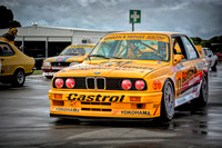 Group A Benson & Hedges BMW M3