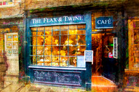 The Flax and Twine, York