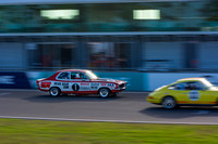 Brock LJ Torana on pit straight