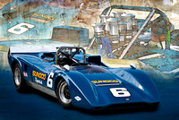 1969 Can-Am Lola T163