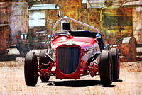 1934 Ford Indy Special