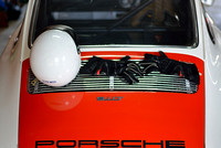 Porsche 911 Helmet and Gloves