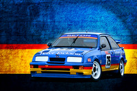 Group A - Touring Cars
