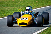 Yellow Brabham