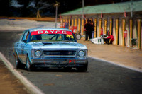 XW Ford Falcon GT